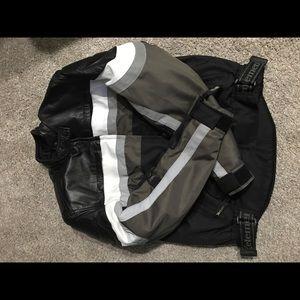 Jackets & Blazers - Motorcycle Jacket